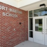 fort barton school